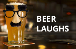 Beer-laughs