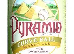 Pyramid Beer